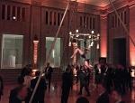 fliegender Sektempfang Bärensaal Berlin