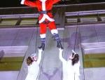 Weihnachts Show in Berlin mit Engeln